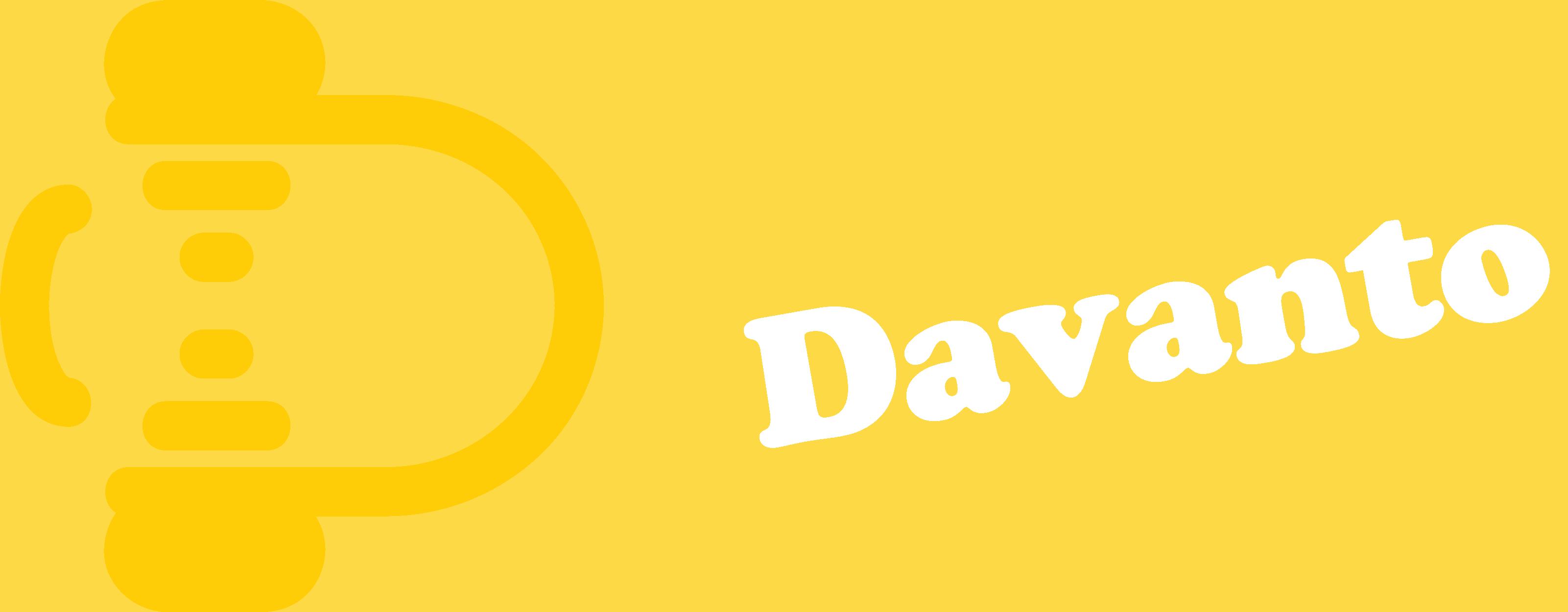 Davanto - Official Davanto Artist Website