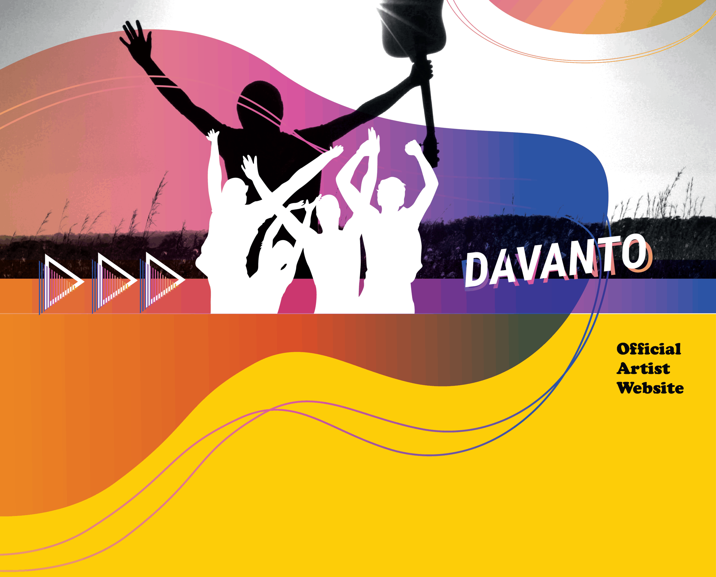 Official Davanto Artist Website